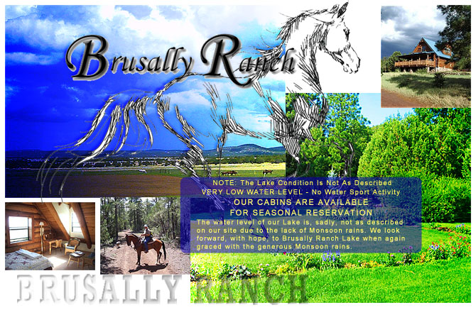 Brusally Ranch