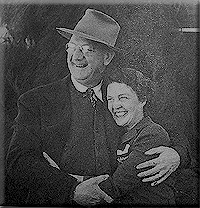 Ed and Ruth Tweed